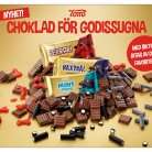 Toms-choklad-candy