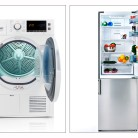Osby, white goods