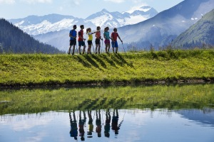 Fotogalleri-sport-livsstil-vandring-alper-Bad Gastein-Cervinia-Sommar-Fotograf-Fredrik Rege-Alpresor