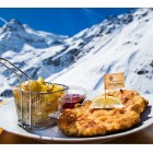 Bad Gastein-Sportgastein-Restaurant-Valeriehaus-Wienerschnitzel-Alps-Photo-by-Fredrik Rege ©