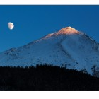 Bad Gastein-Moonset-Alps-Austria-Photo-by Fredrik Rege,  Dec 2018
