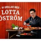 NyhlénsHugosons Grill-/ sommarkampanj 2019 Lotta Öström Byrå: SRC
