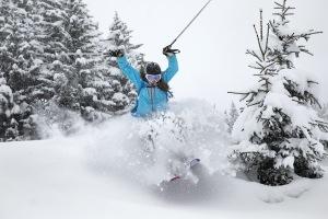 Fotogalleri-Sport-Lifestyle-vinter-Skidåkning-Utförsåkning-alper-STS Alpresor-Bad Gastein-Cervinia