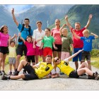 Hiking-Bad Gastein-Sportgastein-STS Alpresor-Photo by Fredrik Rege ©""