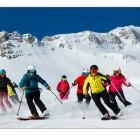 Skiing-BadGastein-Schlossalm-Austria-STS Alpresor©-Photo by Fredrik Rege©