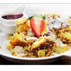 Kaiserschmarrn-Photo by Fredrik Rege ©
