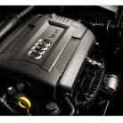 Audi, Q3. TFSI, engine