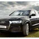 Audi, Q3. TFSI,5