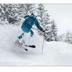 Skiing,snow,powder-offpisste,badgastein