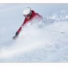 Skier,Powder,Skiing,Sportgastein,austria