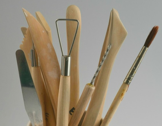 Keramikverktyg