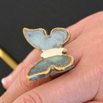 Unika smycken, Eva-Lottas Keramik i Kungsbacka