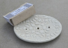 Tvålfat oval