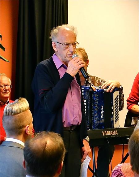 Bo Danielsson