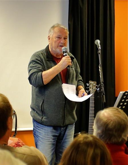 "Bengt ""Kroken"" Nilsson"