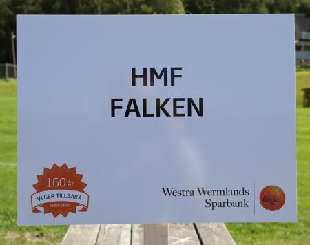 HMF Falken - De handikappades Motionsförening. HMF Falken finns i Arvika, Eda och Årjäng - idrott för alla.