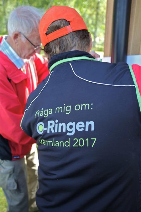 Årjängs OK ingår i tävlingsalliansen Västvärmlands OK, och i alliansen som arrangerar O-ringen 2017.