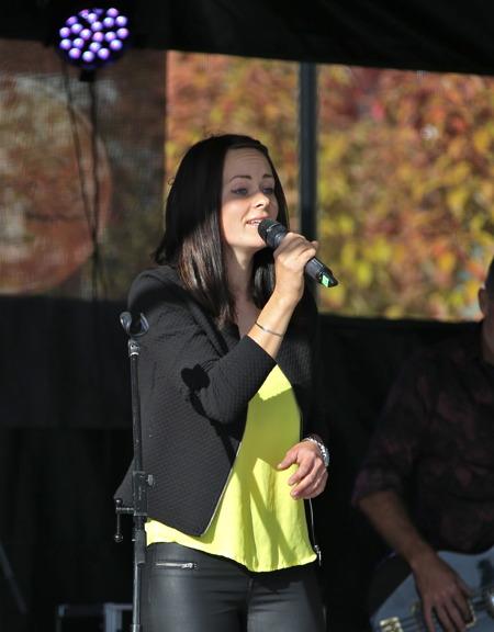 Lisa Kihlgren