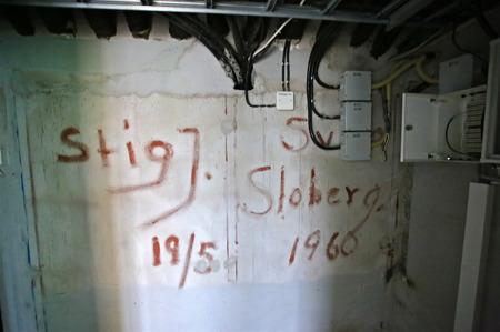 22 juni 2015 - 19/5 1960 kopplades elen in för första gången i Silbodalskolan.