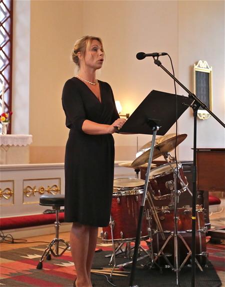 Caroline Blomstrand