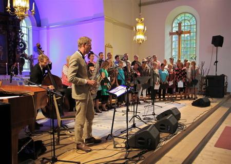 Allsköns musik 2014