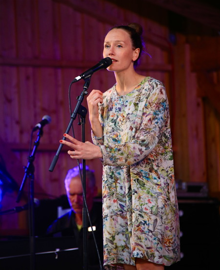 Sarah Riedel