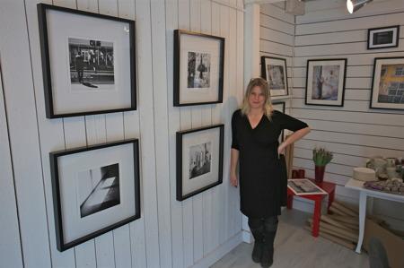 Kerstin Löfgren - bild, akryl, artfoto, blandteknik