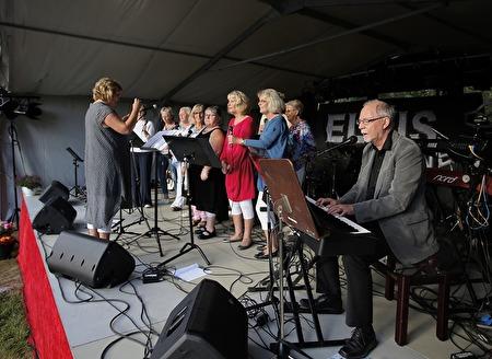 Bengtsfors Gospel