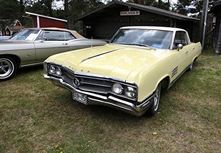 Buick 1964
