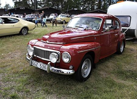 Volvo PV 544 Sport 1966