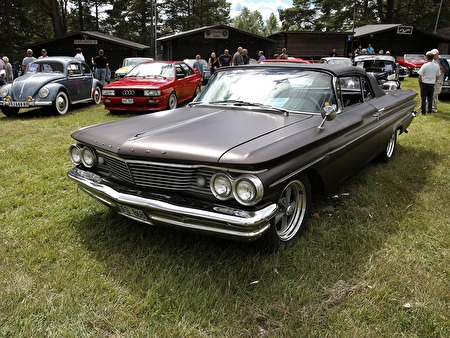 Pontiac 1960