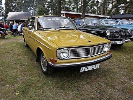 Volvo 142 1972