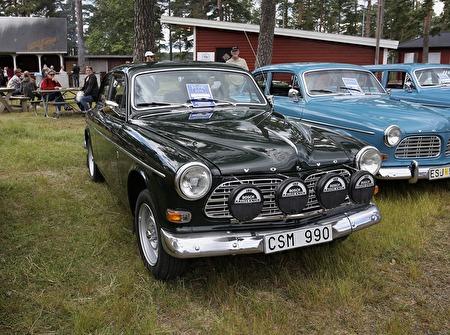 Volvo 121 1966