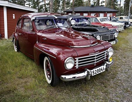 Volvo PV 444 DS 1953