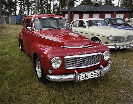 Volvo PV Sport 1965