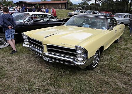 Pontiac Bonneville 1965