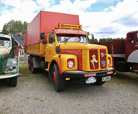 Scania 76 1967