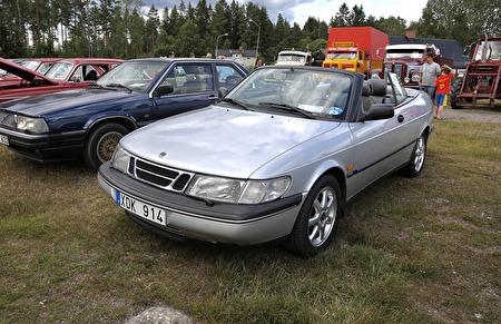 Sab 900 T 1997