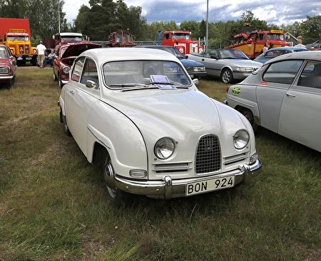 Saab 96 1964