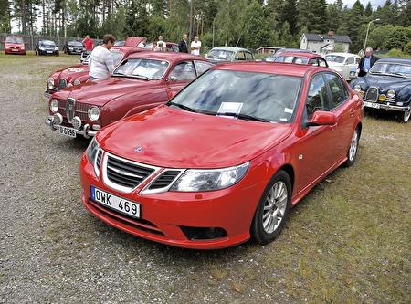 Saab 9.5 2010
