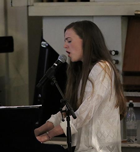 Amanda Thorell