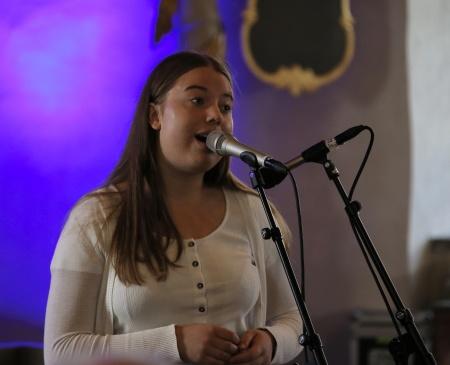 Nora Heinerud