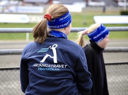 Ponnykampen - Team Årjäng