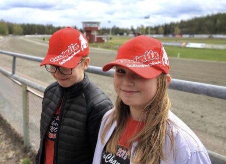 Ponnykampem - Team Axevalla