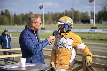 Mikael Å Linderoth