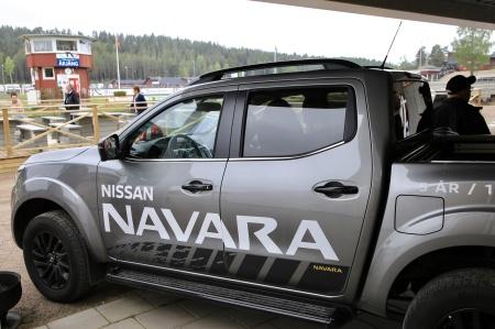 Nordmarkens Motor - fordon som kan köras på biodiesel HVO100.