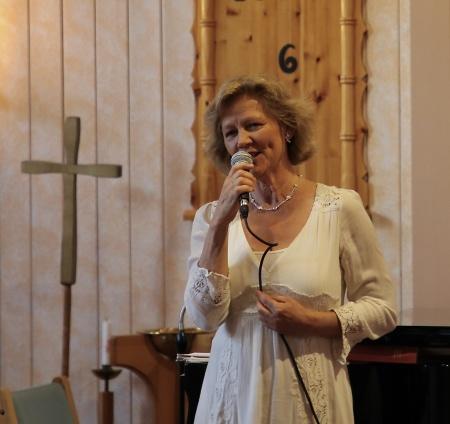 Ulrika Hebbe