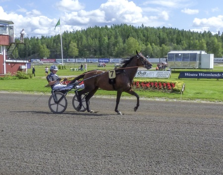 7. Rakas - Per Lennartsson