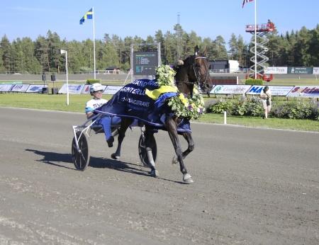 Vinnare 2018 - Propulsion med Örjan Kihlström.