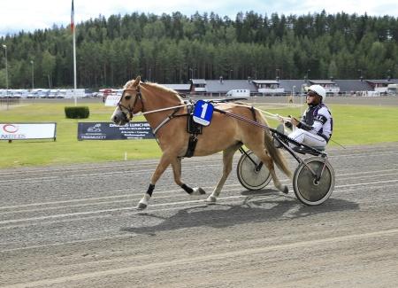 Lill-Gumman med Filippa Lindgren